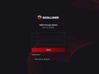 G-Collider System