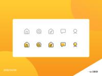 icon(Renting)