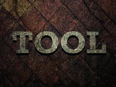 Tool Album cover