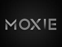 Moxie Pools Logo