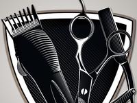 Barber Shield