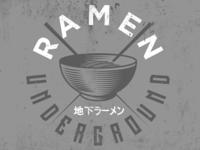 Ramen Underground