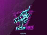 Dragon Bones Logo
