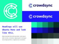 Crowdsync Brand Board