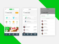 Line Pay Redesign