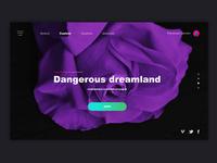 Dreamland color