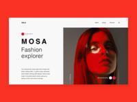 MOSA/Fashion Web