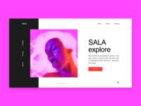 SALA/Fashion Web