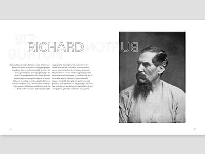 Senior Book Preview senior book student final print book spread layout spy richard