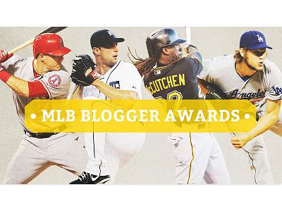 SB Nation's 2013 MLB Awards baseball mlb blogger awards 2013 cover treatment sports web feature sb nation