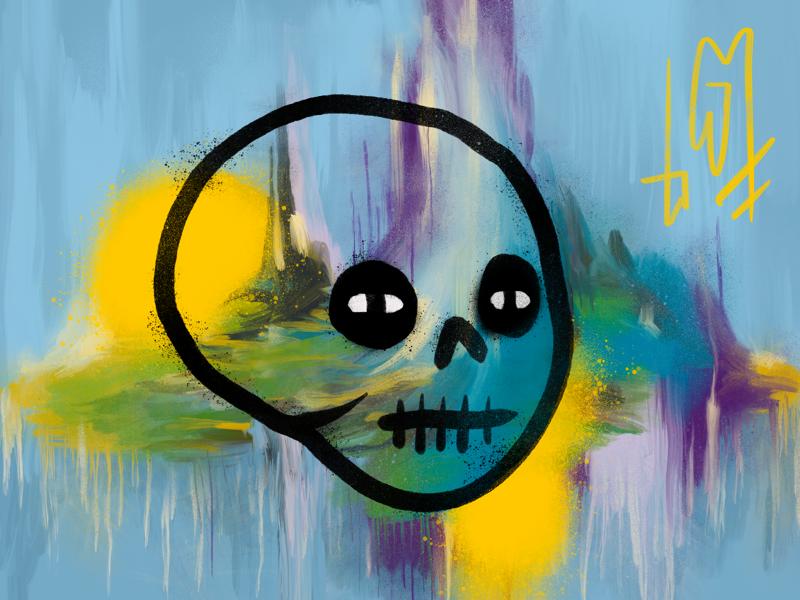 Head Bones 11