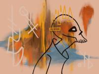 Head Bones 9