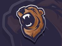 Grizzly eSport Logo