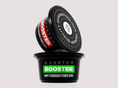 Quantum Genetics - Power Dips labels label design labels design label sauce meal prep dips