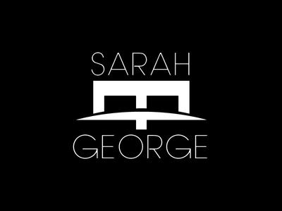 Sarah Et George identitydesign identity logodesign logo branding brand branddesign