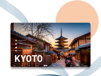 City Shots - Kyoto (Japan)