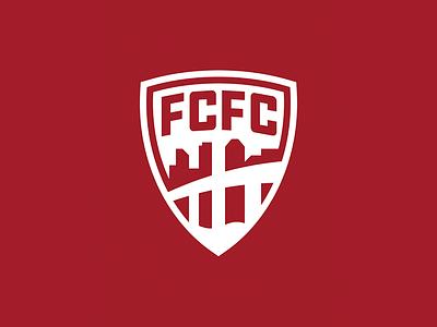 FCFC club team san diego football crest soccer