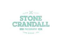 Stone Crandall Logo Update