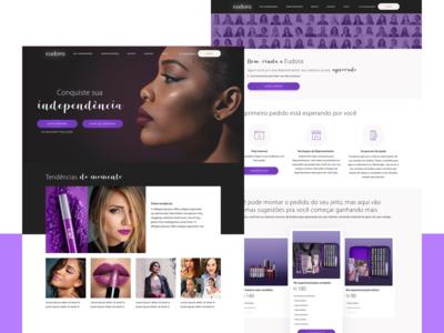 Eudora Website