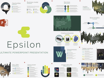 Free Powerpoint Template designs, themes, templates and