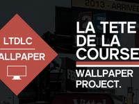La Tete de la Course Wallpaper Project