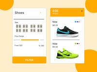 E Commerce app