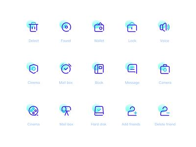 icon icons design ui