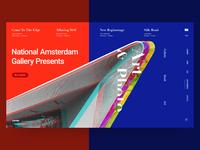 NU.NL Promo — Art