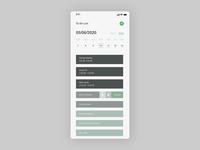 Daily UI | To Do List to do list to do app app ui daily 100 challenge daily ui