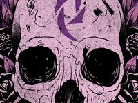 Halestorm - Skull