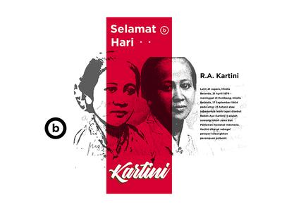 Kartini day ( Indonesian patriot )