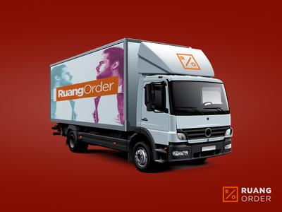 Ruang Order Truck