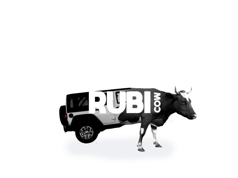 Rubi Cow