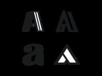 A Series Logo 06