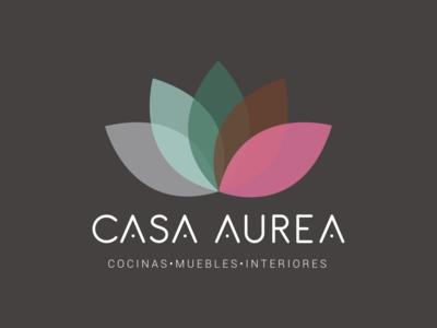 Casa Aurea Logo