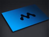 Motorus logo