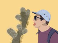 Sina vs Cactus