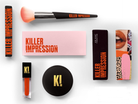 Killer Impression | Packaging Concept