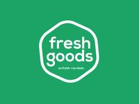 Fresh Goods Logo