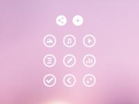 Freebie - Vector Icons