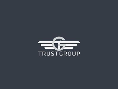logo trust group