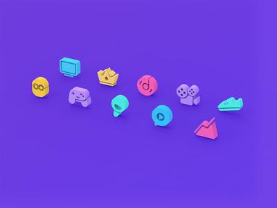10 Icons