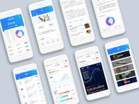 Coin Tracker App