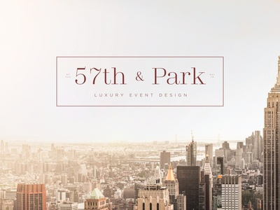 57th And Park | Branding in process