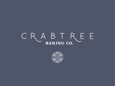 Primary Logo for Crabtree Baking Company