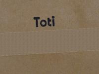Toti - coming Soon