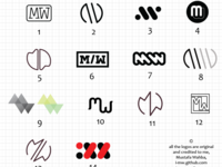 vote for the logo you like most