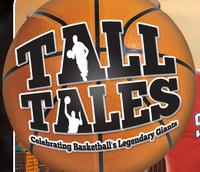 Tall Tales title treatment