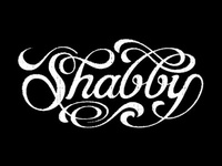 Shabby (rough)