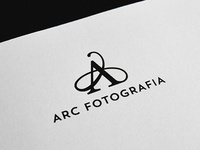 A for ARC.